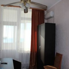 Гостиница Resort Avrora 2* Номер категории Эконом с различными типами кроватей