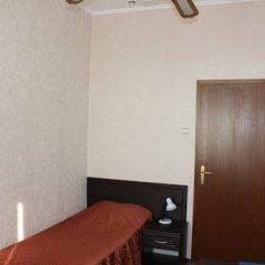 Гостиница Resort Avrora 2* Номер категории Эконом с различными типами кроватей фото 6