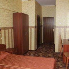 Гостиница Resort Avrora 2* Улучшенный номер с различными типами кроватей