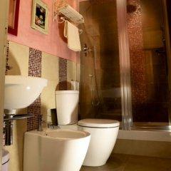 Отель La Casa Dell'Artista Стандартный номер с различными типами кроватей фото 7