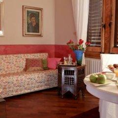 Отель La Casa Dell'Artista Стандартный номер с различными типами кроватей фото 16