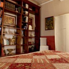 Отель La Casa Dell'Artista Стандартный номер с различными типами кроватей фото 11
