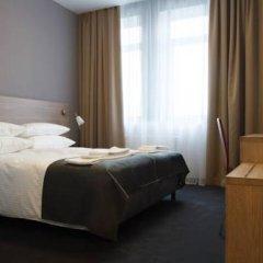 Гостиница ЭРА СПА 3* Стандартный номер с различными типами кроватей фото 10