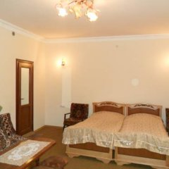 Hotel Noy 3* Стандартный номер разные типы кроватей фото 14