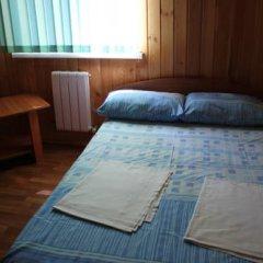 Приветливый Гостевой Дом Номер с общей ванной комнатой с различными типами кроватей (общая ванная комната) фото 2