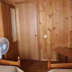 Приветливый Гостевой Дом Стандартный номер с различными типами кроватей фото 3
