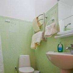 Гостиница Уютный Стандартный номер разные типы кроватей фото 3