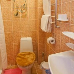 Гостиница Уютный Стандартный номер разные типы кроватей фото 2