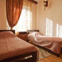 Гостиница Уютный Стандартный номер разные типы кроватей фото 4