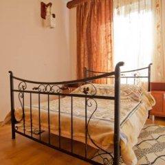 Гостиница Уютный Стандартный номер разные типы кроватей