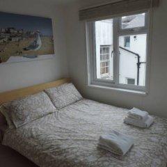 Отель Vernon Terrace Апартаменты с различными типами кроватей фото 9