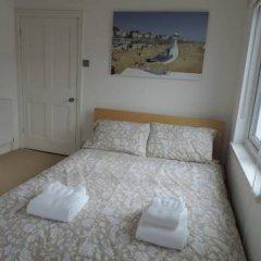 Отель Vernon Terrace Апартаменты с различными типами кроватей фото 7