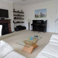 Отель Vernon Terrace Апартаменты с различными типами кроватей фото 15