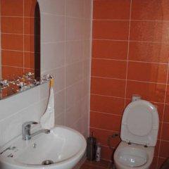 Гостевой дом Вера Стандартный номер с двуспальной кроватью фото 15