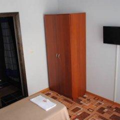 Гостевой дом Вера Стандартный номер с двуспальной кроватью фото 20