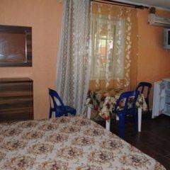 Гостевой дом Вера Стандартный номер с различными типами кроватей фото 16