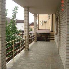 Гостевой дом Вера Номер с общей ванной комнатой с различными типами кроватей (общая ванная комната) фото 8