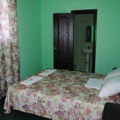 Гостевой дом Вера Стандартный номер с двуспальной кроватью