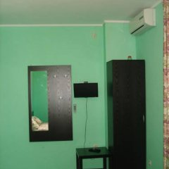 Гостевой дом Вера Стандартный номер с двуспальной кроватью фото 13
