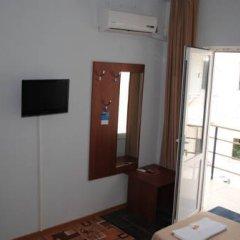 Гостевой дом Вера Стандартный номер с двуспальной кроватью фото 14