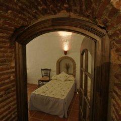 Отель Cuevas Blancas Апартаменты разные типы кроватей фото 8