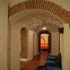 Отель Cuevas Blancas Апартаменты разные типы кроватей фото 9