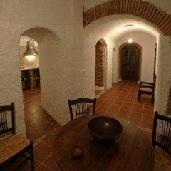 Отель Cuevas Blancas Апартаменты разные типы кроватей фото 3