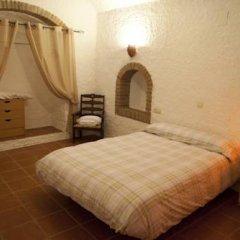 Отель Cuevas Blancas Апартаменты разные типы кроватей фото 6