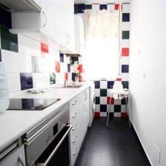Отель Rentflatmadrid Апартаменты фото 10