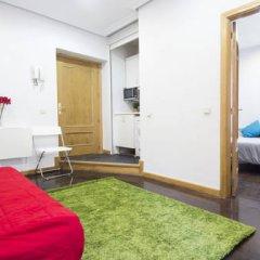 Отель Rentflatmadrid Апартаменты фото 17