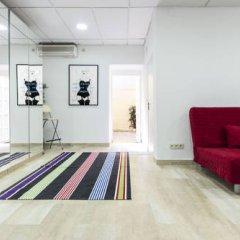Отель Rentflatmadrid Апартаменты фото 36