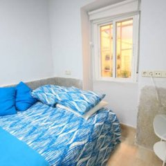 Отель Rentflatmadrid Апартаменты фото 38