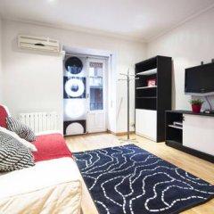 Отель Rentflatmadrid Апартаменты
