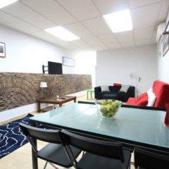 Отель Rentflatmadrid Апартаменты фото 45