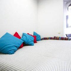 Отель Rentflatmadrid Апартаменты фото 15