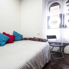 Отель Rentflatmadrid Апартаменты фото 25