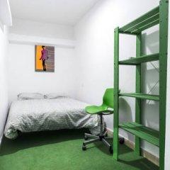 Отель Rentflatmadrid Апартаменты фото 50
