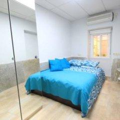 Отель Rentflatmadrid Апартаменты фото 49