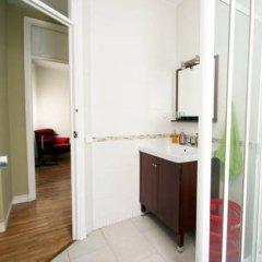 Отель Rentflatmadrid Апартаменты фото 14