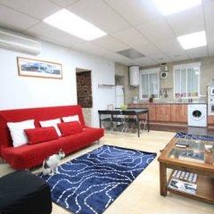 Отель Rentflatmadrid Апартаменты фото 48