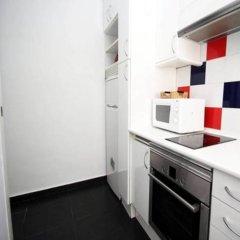 Отель Rentflatmadrid Апартаменты фото 9
