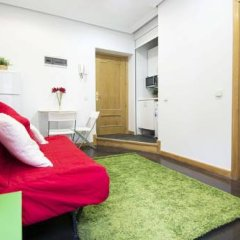 Отель Rentflatmadrid Апартаменты фото 24