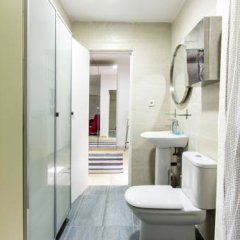 Отель Rentflatmadrid Апартаменты фото 32