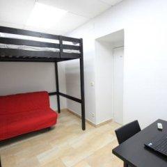 Отель Rentflatmadrid Апартаменты фото 21