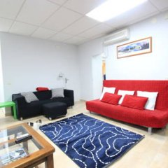 Отель Rentflatmadrid Апартаменты фото 40