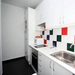 Отель Rentflatmadrid Апартаменты фото 11
