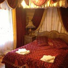 Гостиница Arnika Люкс разные типы кроватей фото 4