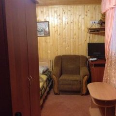 Гостиница Arnika Номер Эконом разные типы кроватей фото 5