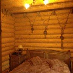 Гостиница Arnika Стандартный номер двуспальная кровать фото 5