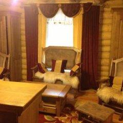Гостиница Arnika Люкс с различными типами кроватей фото 3